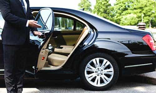 Limousine Service Croatia