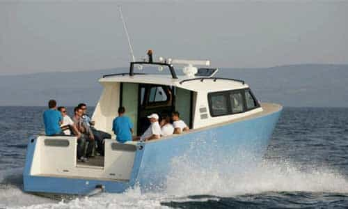 Private Boat Transfers Croatia.