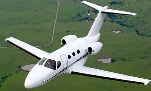 Private Jet Charter Croatia