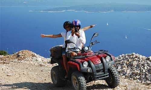 Quad Adventure Croatia