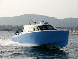 Boat Transfers Croatia Split Hvar Vis Korcula
