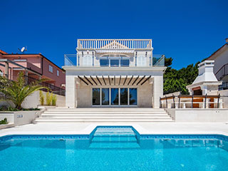 Luxury-Villas-Rent Croatia Hvar Dubrovnik