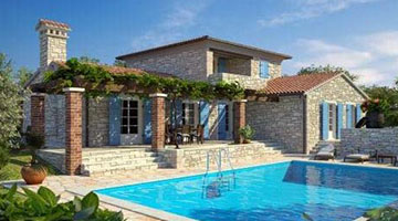 Property buying and letting Croatia
