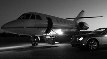 VIP Jet Charter Service